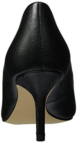 Aldo Harly, Scarpe con Tacco Donna Nero (97 Black Leather)
