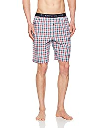Tommy Hilfiger Woven Summer Check, Short Homme