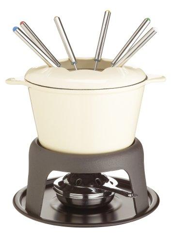 Kitchen Craft Master Class - Fondue Hierro Fundido