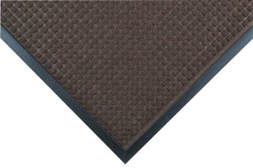 Notrax Schmutzfangmatte, 166 Guzzler™ - BxL 900 x 1200 mm, braun - Schmutzfangmatten Bodenmatten Anti-Rutschmatten Fußmatten Eingangsmatten Schmutzfangmatten Bodenmatten Anti-Rutschmatten Fußmatten Eingangsmatten Schmutzfangmatten Bodenmatten