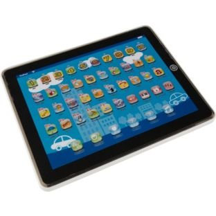 Junior Touch 991470299 Tablet, Blau