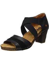 Amazon Sandalias Esapara De Gfby76 Zapatos Vestir Mujer PkXOZiu