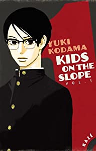 Kids on the slope Edition simple Tome 1