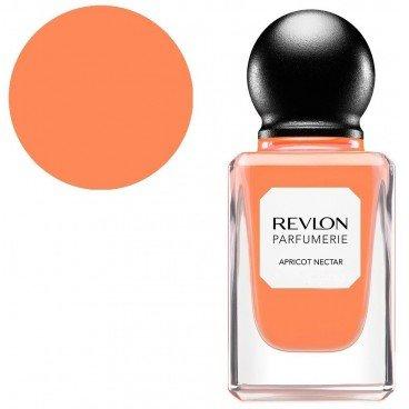 REVLON Vernis à Ongles Parfumerie N°010 Apricot Nectar 11,7 ml