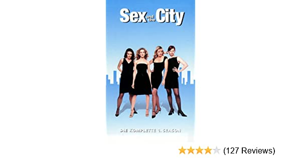 sex and the city charaktere
