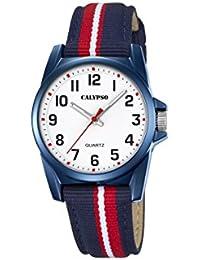 Calypso Unisex-Armbanduhr K5707/5