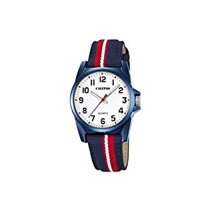 41MB46fbvyL. SS300  - Reloj-Calypso-para-Unisex-K57075