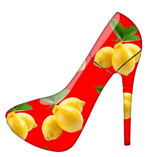 Jean-Pierre Sand Style Heel Lemon, 1er Pack (1 x 30 ml) -