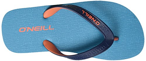 O'Neill Fy Team, Tongs fille Blau (Capri Breeze)