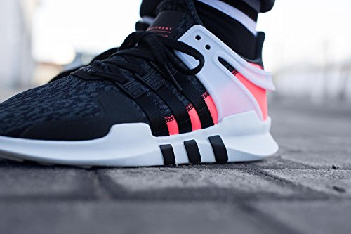 adidas EQT Support ADV Core Black Turbo Noir