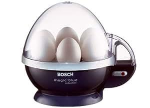 bosch tek1108 eierkocher 7 eier magic blue. Black Bedroom Furniture Sets. Home Design Ideas