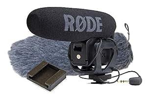 Rode VideoMic Pro Kondensator-Richtmikrofon + 9V Batterie GRATIS!