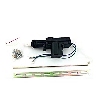 flexzon 2Draht Tür Motor Pop Magnetventil Zentralverriegelung Motor New