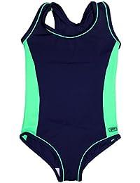 Mädchen Schwimmanzug Badeanzug Kinder Schwimmer SD006