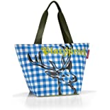 Reisenthel ZS5022 shopper M special edition / 51 x 30.5 x 26 cm / Polyester / bavaria