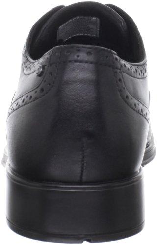 Rockport Almartin Mens Black Leather