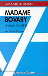 MADAME BOVARY-PARCOURS DE LECTURE