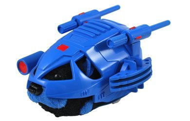 Kung Zhu Pet Special Forces Armor Set Stonewall / Night Raid Hamster NOT Included! by Kung Zhu