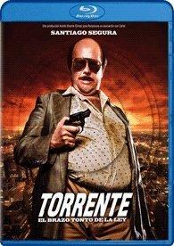 Torrente 1: El brazo tonto de la ley [Blu-ray] [Spanien Import]