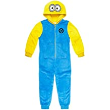 Minions Despicable Me Chicos Pelele 2016 Collection - Azul