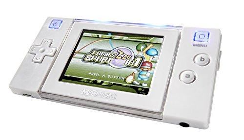 Millennium M521–Arcade Neo 2.0, Consola de diseño vídeo Juego,