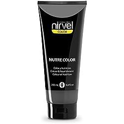 NIRVEL NUTRE COLOR GRIS 200ML