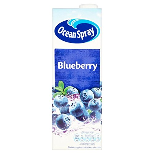 Ocean Spray Blueberry 1L -