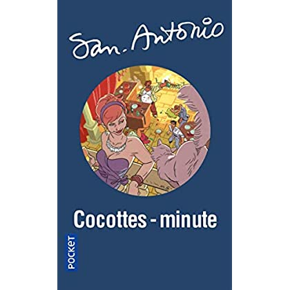 Cocottes-minute