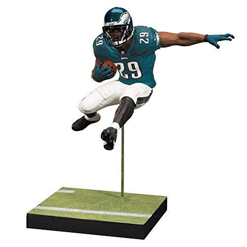 McFarlane NFL Series 36 DeMarco MURRAY #29 - Philadelphia Eagles Sports Picks Figure