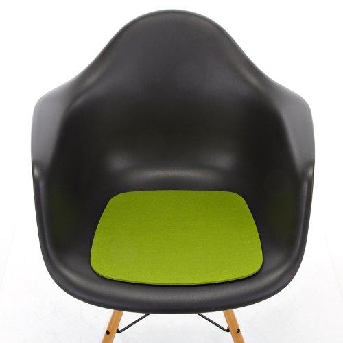 Filzauflage Eames Plastic Armchair Antirutsch maigrün 5011137_30AR