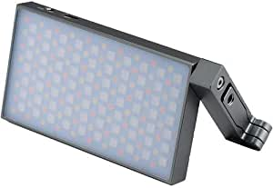 Godox M1 Rgb Kreative Led Beleuchtung Kamera