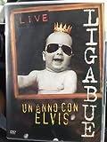 Un Anno Con Elvis [Edizione: Germania]
