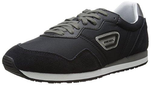 Diesel Y01077 KURSAL P0520, Herren Sneakers, Mehrfarbig - T8013 - Größe: - Diesel Jake