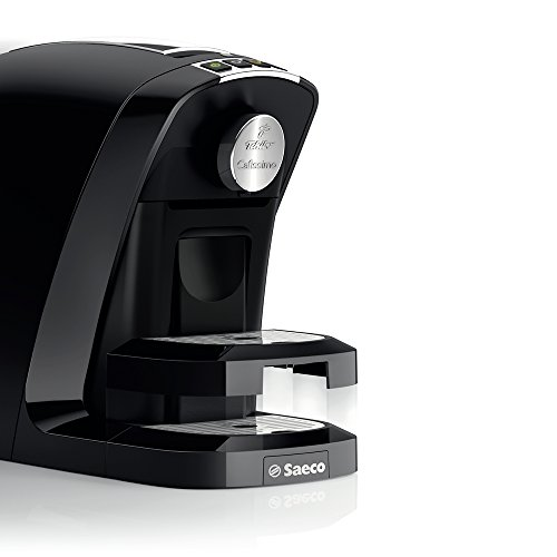 tchibo saeco cafissimo tuttocaffe kapselmaschine f r. Black Bedroom Furniture Sets. Home Design Ideas