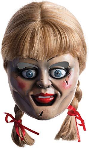 B-Creative Damen Mens Annabelle Halloween Horror Cosplay ausgefallene -