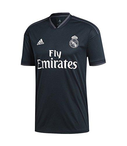 Camiseta 2ª equipación Real Madrid 2018/2019 para hombre talla L. Adidas