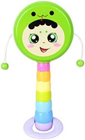 Beau jouet Hit Rattle Tambour bébé Jouet sonore sonore sonore Jouet bébé Rattle (Serpent) | à Gagnez Un Haut Admiration  ec2cb4