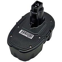 18V 2000mAh Ni-cd Batería para Dewalt DC9096 DE9039 DE9095 DE9096 DW9095 DW9096 DE9098 DW9098 DE9503