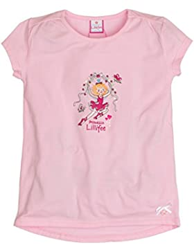 Prinzessin Lillifee Mädchen T-Shirt L T-shirt Stick Uni Lillifee