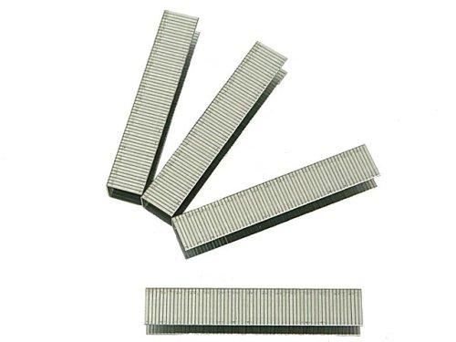 Pack 1200 agrafes Piranha (profondeur 10 mm) X70210