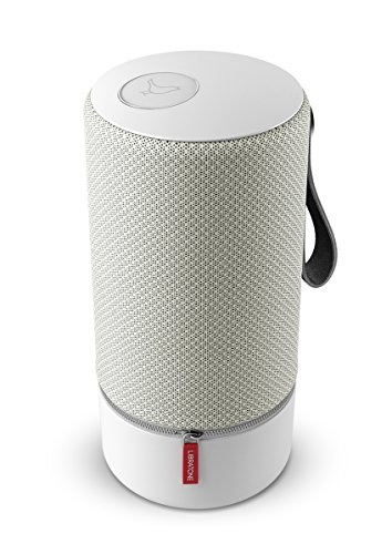 41MBJQOZ20L - [Euronics] Libratone Zipp Wireless Multiroom Lautsprecher mit AirPlay für nur 204€ statt 239€