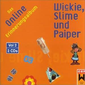 Wickie,Slime und Paiper Vol.2