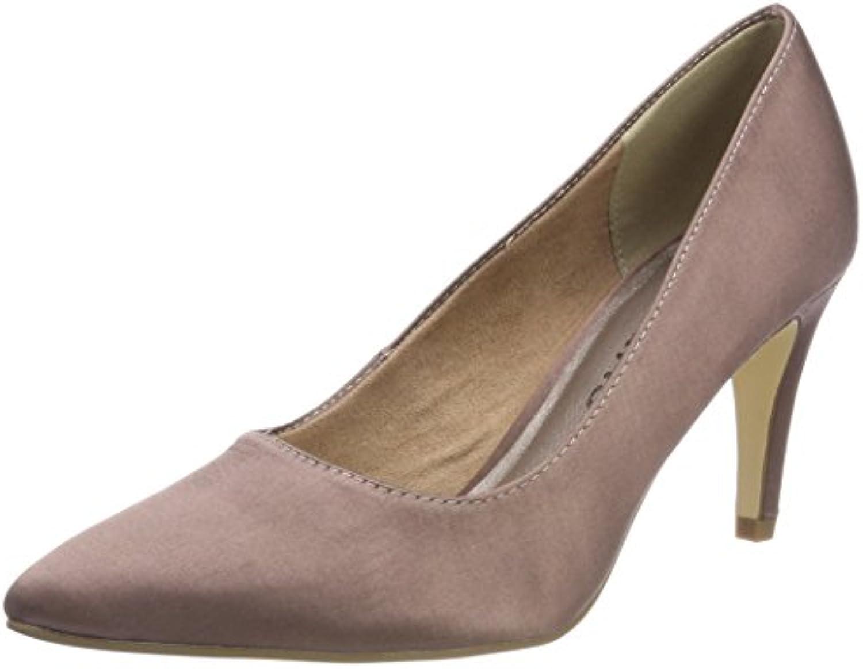 Tamaris Damen 22500 Pumps 2018 Letztes Modell  Mode Schuhe Billig Online-Verkauf