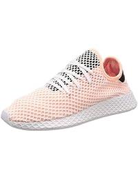 buy online fb673 5e048 adidas DEERUPT Runner CBLACKCBLACKFtwwht