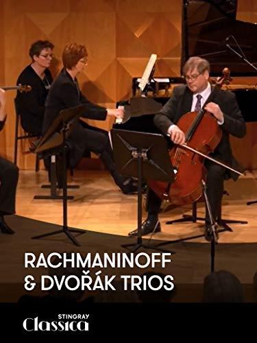 Klaviertrios von Rachmaninow und Dvo?ák