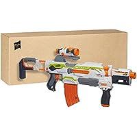 Hasbro Nerf B1538F03 - N-Strike Modulus ECS-10, Spielzeugblaster
