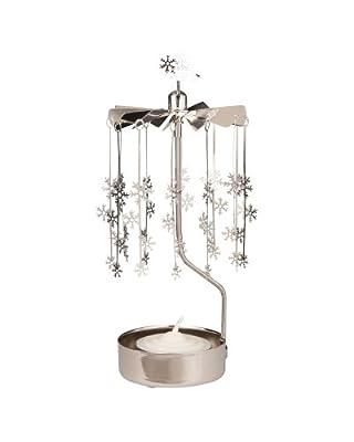 Teelichthalter aus Metall