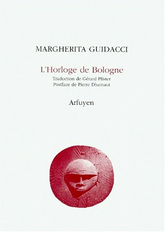 Horloge de Bologne