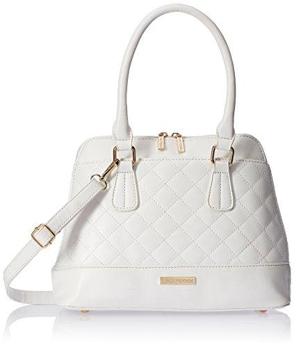 Lino Perros Women\'s Handbag (White)