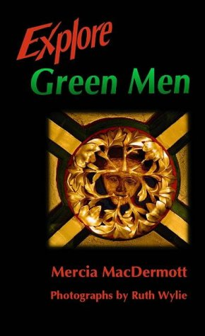 Explore Green Men por Mercia MacDermott
